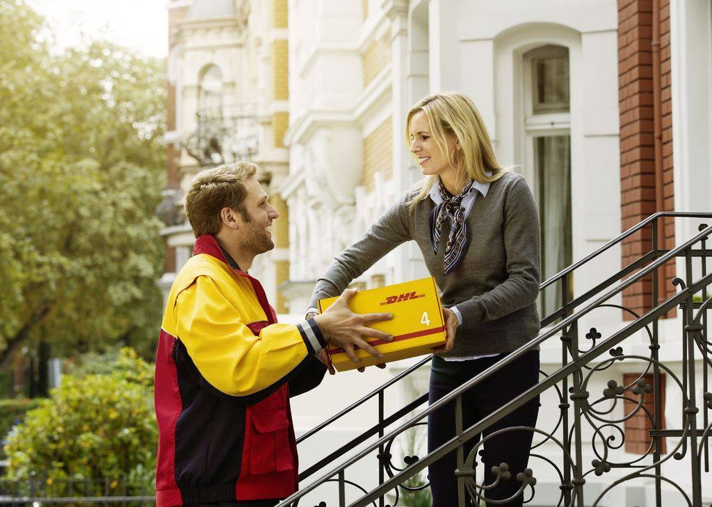 On Demand Delivery, el nuevo servicio a la carta de DHL