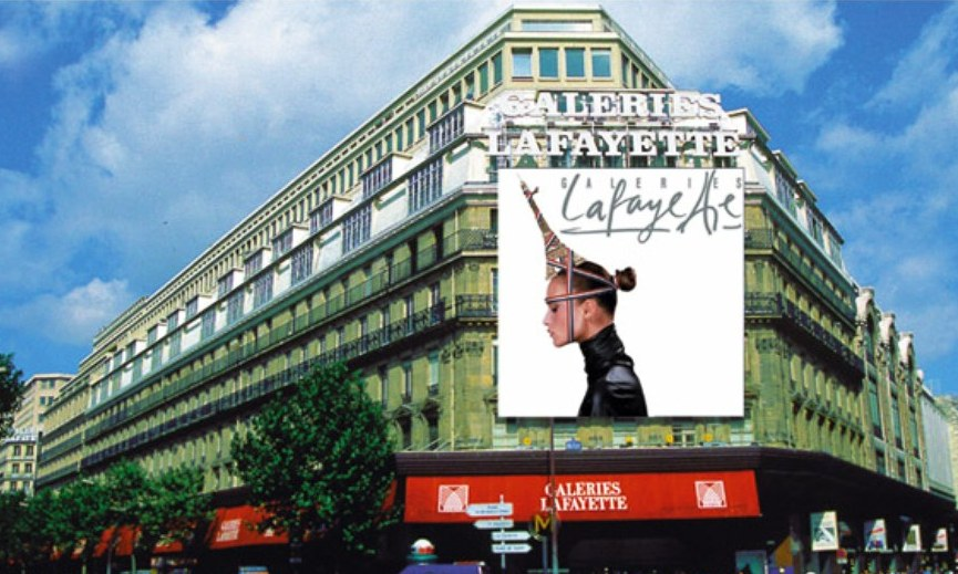 El salto hacia la omnicanalidad de Galeries Lafayette con La Redoute