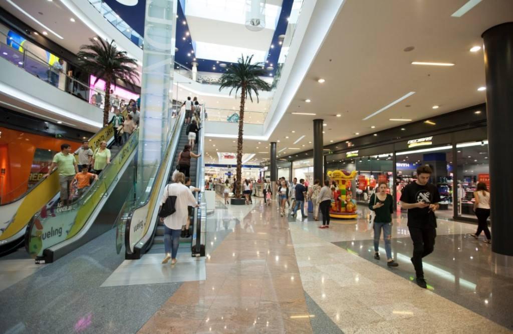 As Cancelas,  se suma a la tendencia food en centros comerciales