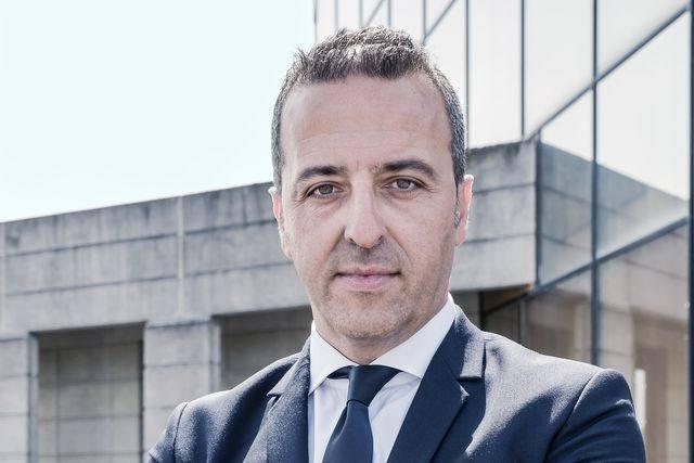 Costas Antimissaris, nuevo CEO de Douglas España