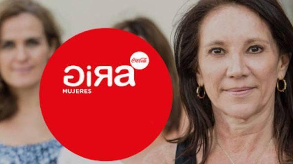 Coca-Cola impulsará los tres proyectos ganadores de su GIRA Mujeres