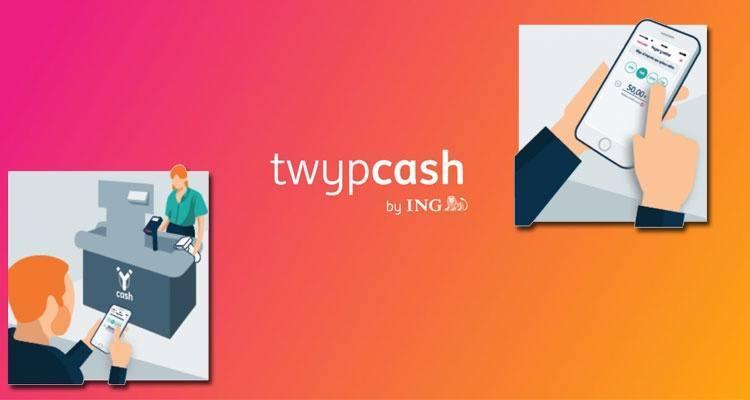 TWYP CASH, DE ING, SUPERA LOS 4.000 COMERCIOS ASOCIADOS