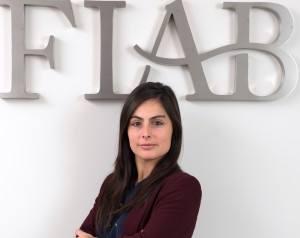 Verónica Puente, directora de Internacionalización de FIAB
