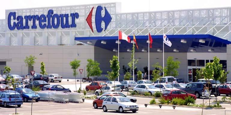MDSR paga 150 millones de euros, por cuatro hipers de Carrefour y dos de Eroski