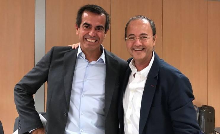 Jordi Gallés, de Europastry, nuevo presidente del Comité Horeca de Aecoc