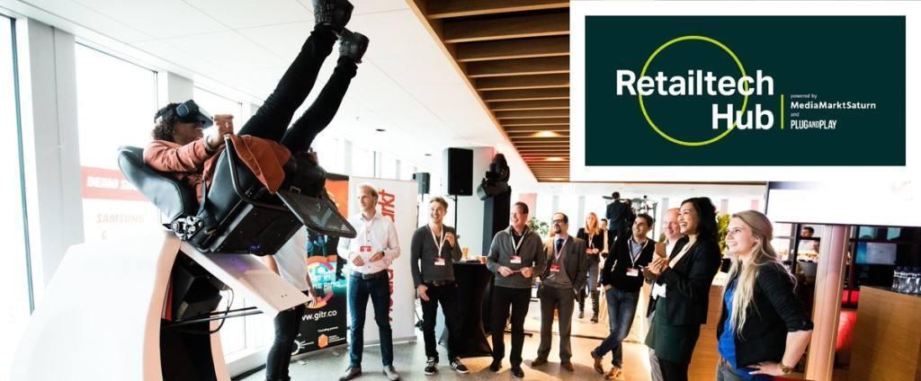 Retailtech Hub, la aceleradora de startups de MediaMarktSaturn Retail