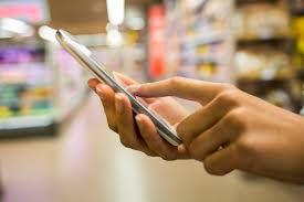 """El comprador """"infoseeker"""". Antes de ir al super, busca online precios y promociones"""