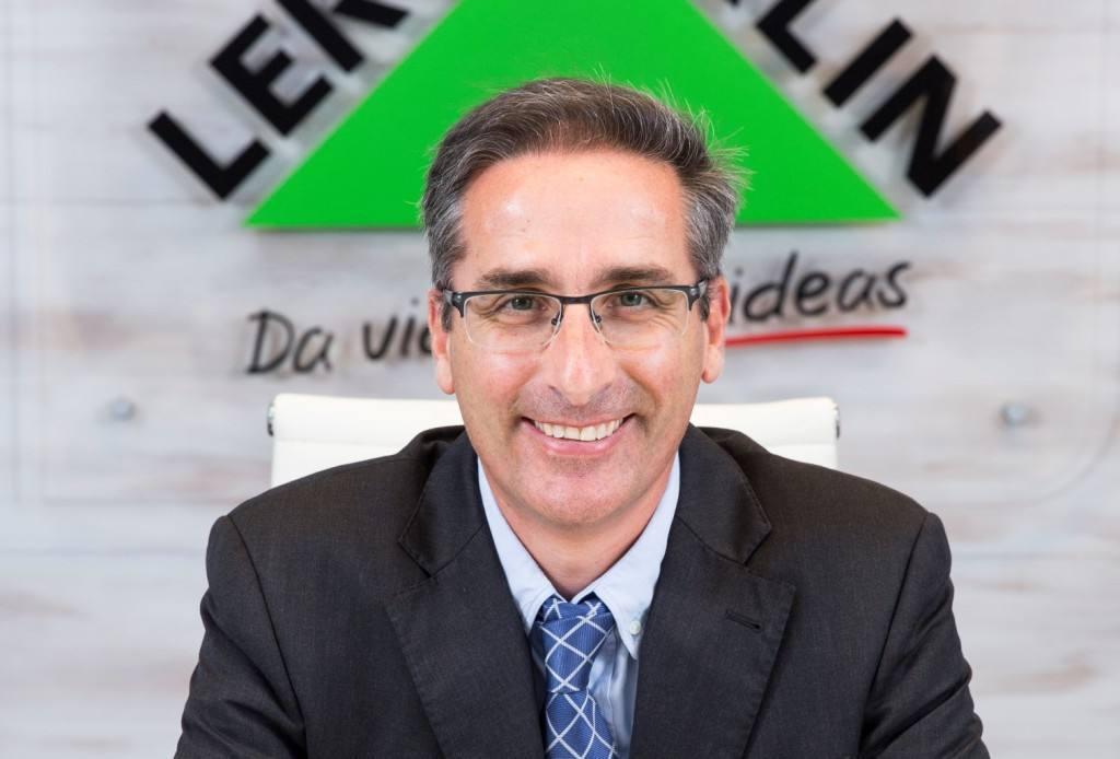 José María Gil, liderará la estrategia de clientes de Leroy Merlin