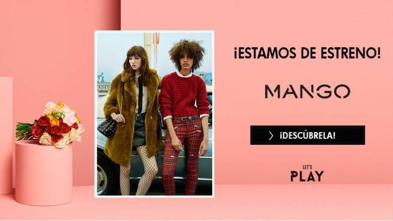 Mango, nueva tienda en Madrid y expansión internacional