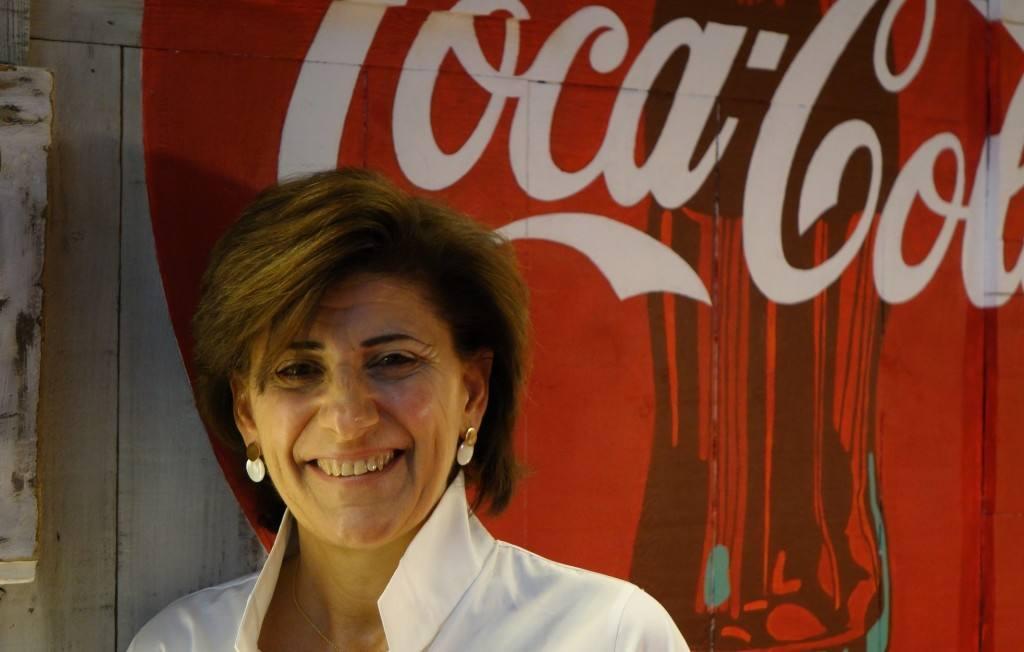 Sara Blázquez, nueva Dircom de Coca-Cola Iberia