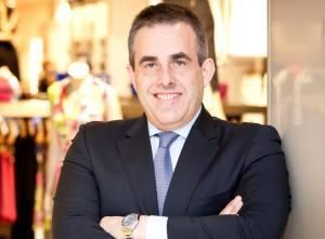 Victor del Pozo, CEO de El Corte Inglés, en el Consejo de Aecoc