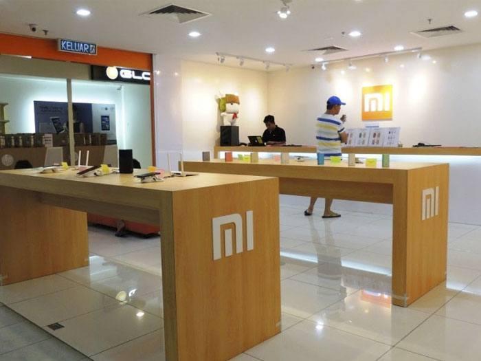 """Xiaomi abre en Madrid, su primera """"MI Home Store"""" en España"""