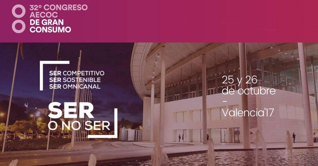 El gran consumo se da cita en Valencia, en el Congreso AECOC