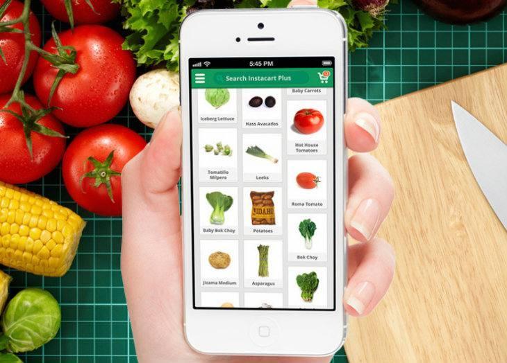 Un 32 % más de gasto online en productos de gran consumo