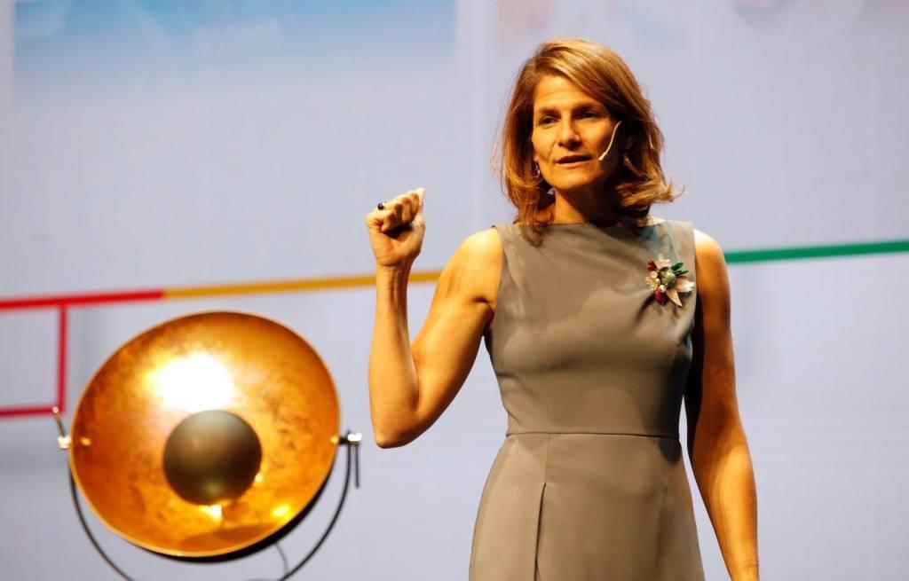 La directora general de Google, predice la llegada de la compra por voz