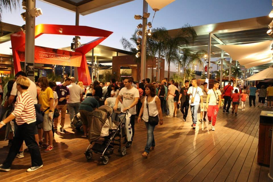 La Maquinista alberga la sexta tienda en Barcelona de Jack & Jones