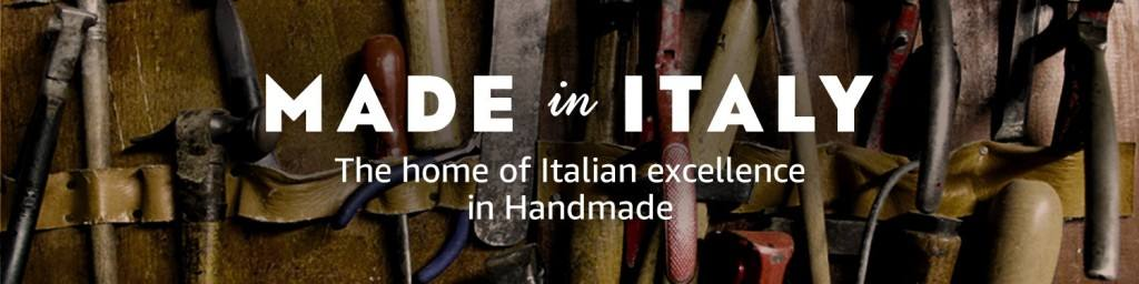 made in italy amazon