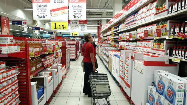Las promociones pierden protagonismo, y cuota, en la cesta de la compra