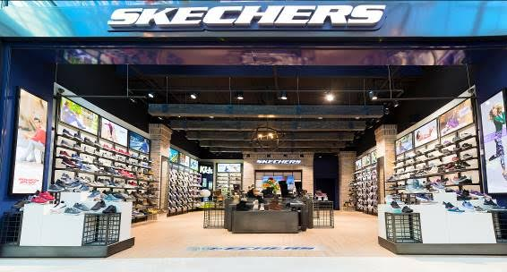 skechers madrid arenal