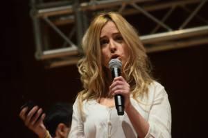 Cristina García Taveira,  de  Google España