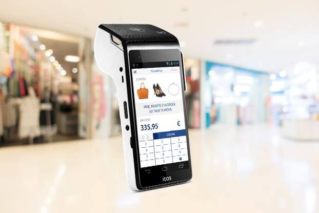 ITOS presenta en Madrid Retail Congress,  el nuevo Smart POS CM5