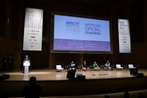 Inauguración de Madrid Retail Congress 2017