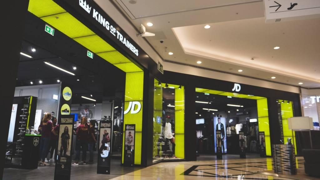 JD Sports llega a Girona y reabre su tienda de Parquesur en Madrid