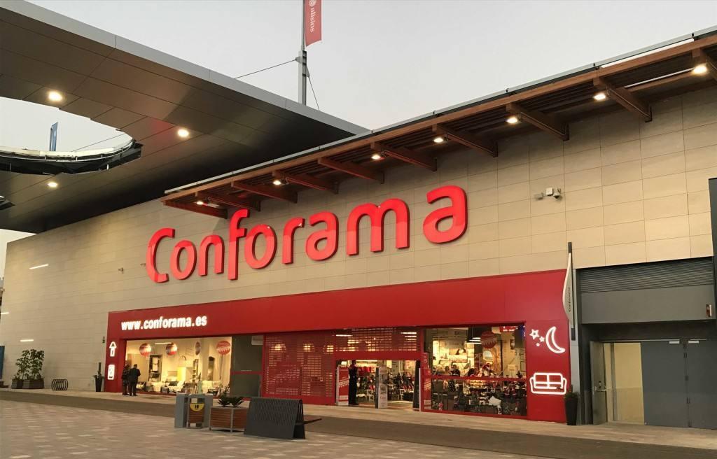 Conforama abre su sexta tienda en Canarias