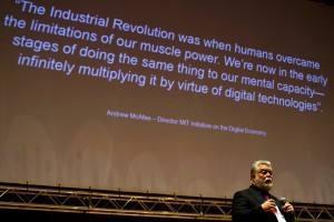 Alfred Escala, de IBM España