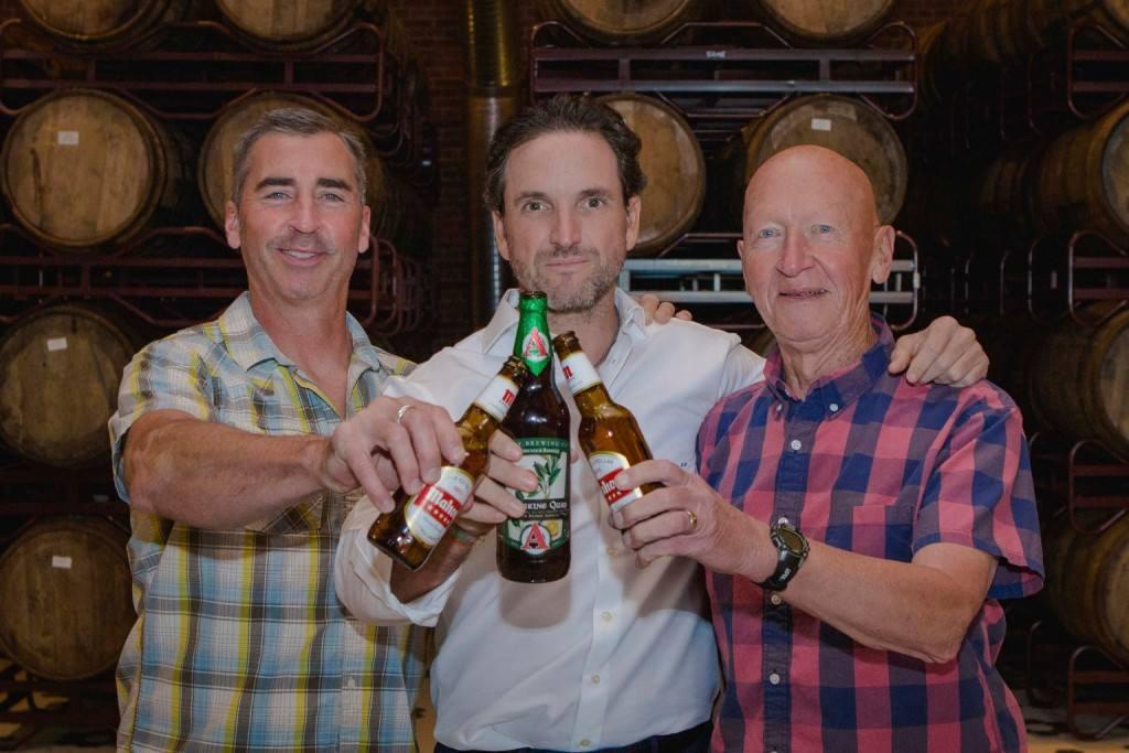 Mahou San Miguel entra en la cervecera artesana norteamericana Avery Brewing