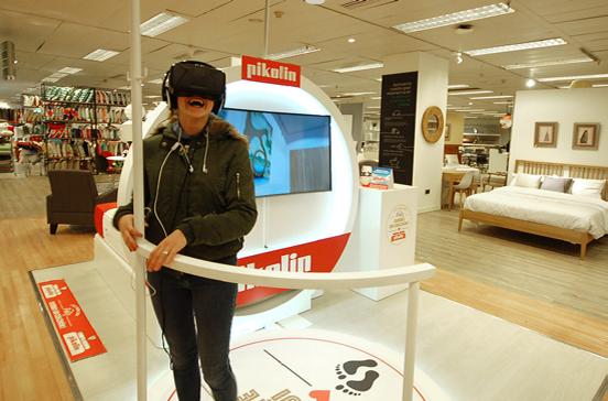 Retail Lab en Madrid Retail Congress.  Emoción, tecnología y rentabilidad, para la tienda del presente