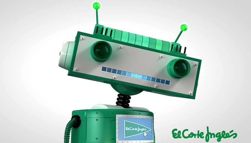 Corti.bot, el asistente virtual de El Corte Inglés