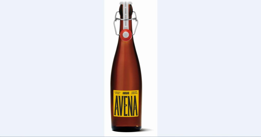 Ambar Avena, se suma a la Colección Ambiciosas de Cervezas Ambar