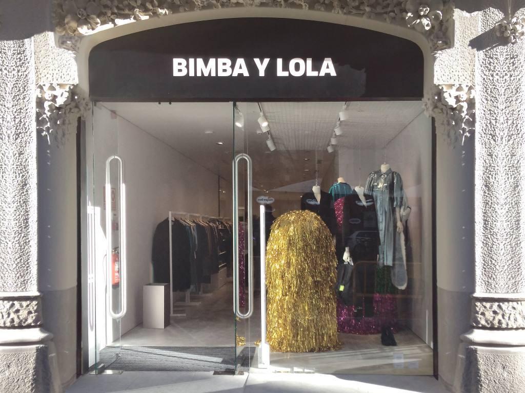 Bimba y Lola, alcanza en 2017 su décimo año consecutivo de crecimiento