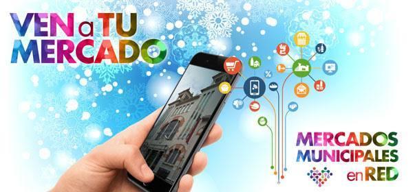 #Venatumercado, campaña de dinamización comercial en redes sociales