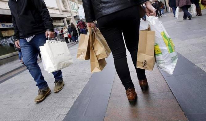 El Black Friday,  desplaza las ventas del comercio en la campaña de Navidad