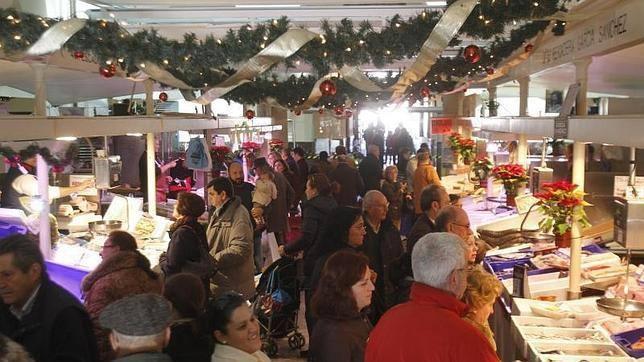 Siete de cada diez españoles ya tienen listas sus compras de Navidad