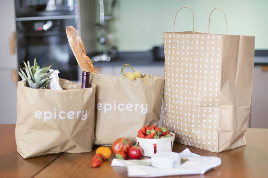 Retail se mueve. Monoprix entra en Epicery, startup de entregas urbanas programadas