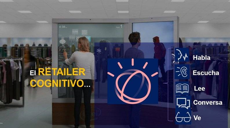Opinión y Análisis D/A Retail. La revolución de la tecnología cognitiva en la distribución