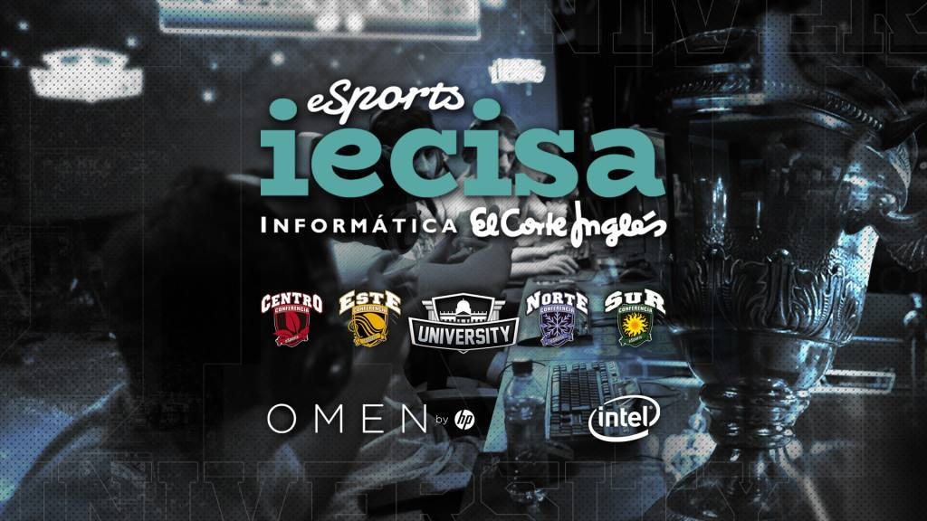 IECISA se suma como partner a eSports, en apoyo al talento digital