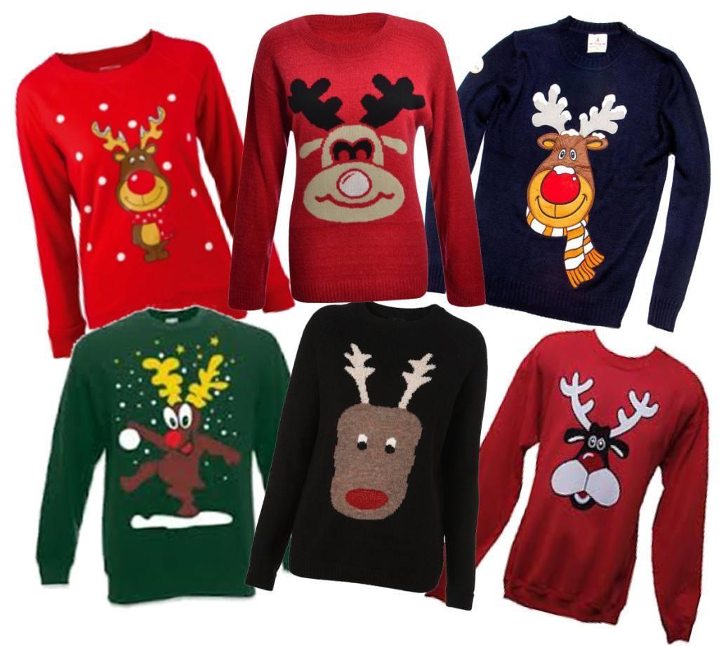 Compras, jerseys con renos y anuncios de juguetes, lo que más disgusta en Navidad