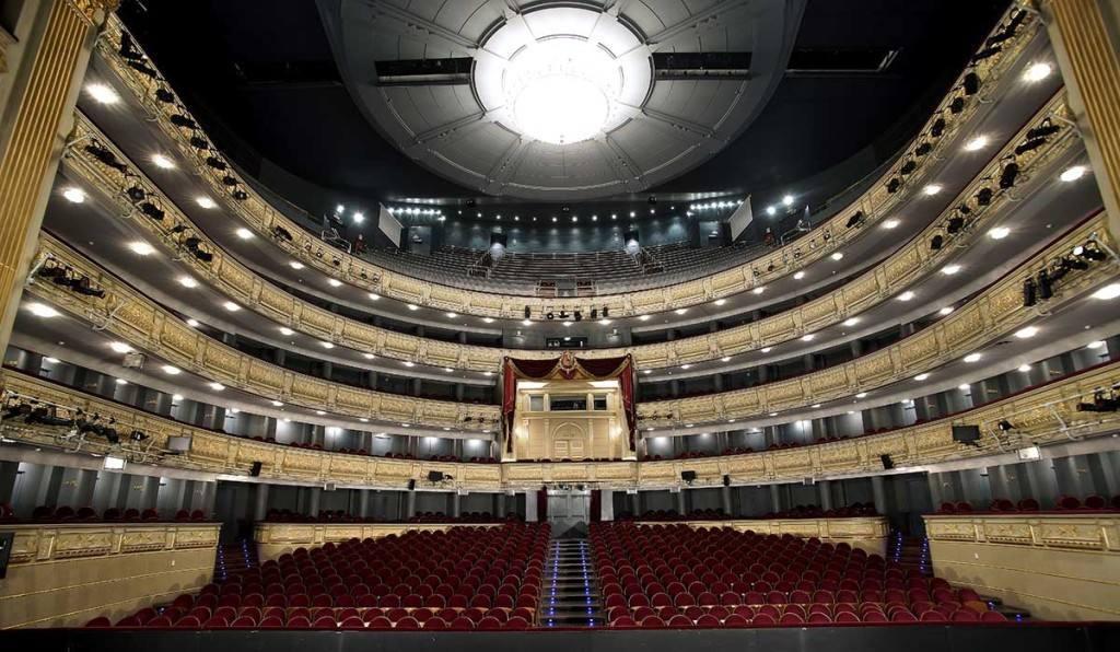 El Teatro Real, lidera la transformación digital de la cultura con Samsung