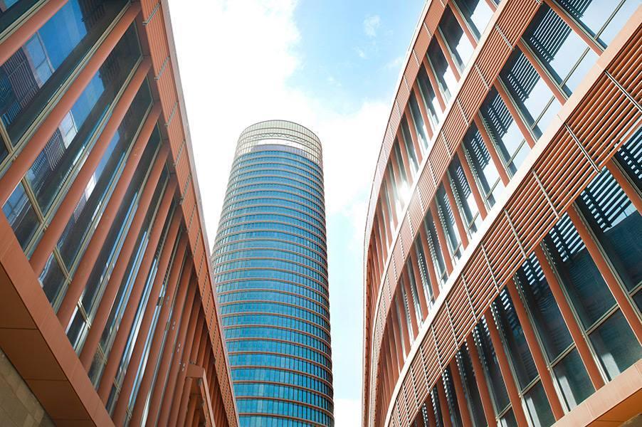H&M y Grupo DIA, se incorporan a la oferta de Torre Sevilla