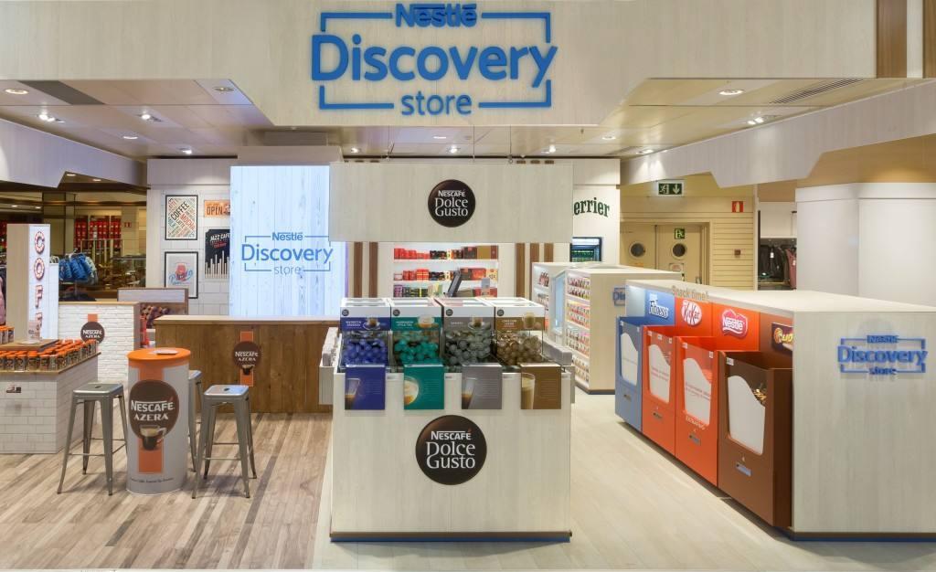 0218- Nestlé Discovery Store