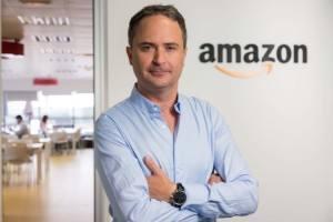 François Nuytt, Amazon