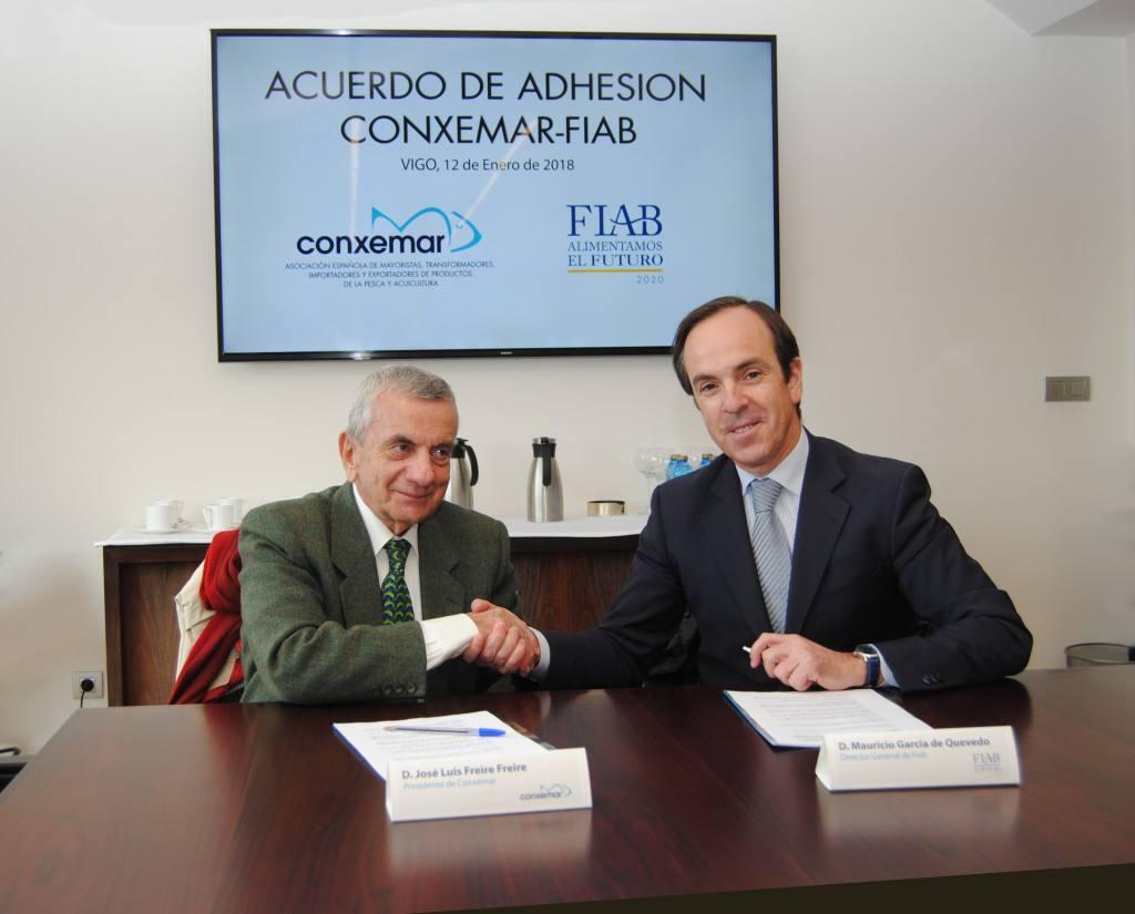 FIAB incorpora a CONXEMAR