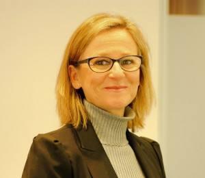 Florencia Nyer Daloglio, directora de  CD Supply Innovation, la sociedad de DIA y Casino