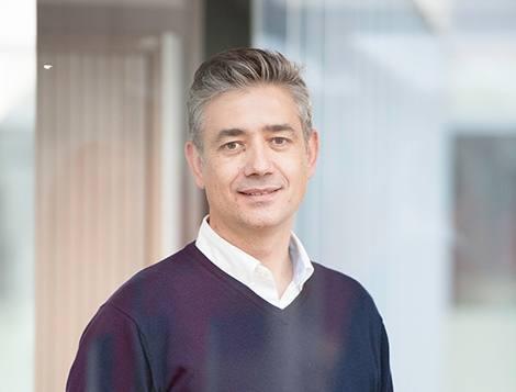 José Manuel Redondo, nuevo director Digitalde Makro España