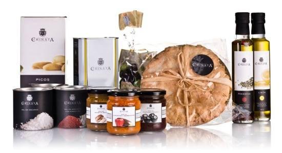 La Chinata, marca gourmet de productos con AOVE, entra en el mercado de ibéricos
