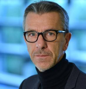 Laurent Mercier, nuevo consejero delegado de Eurofragance